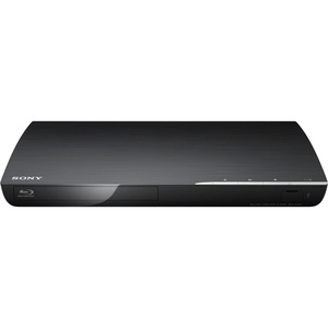 Sony BDP-S390 Blu-ray Disc Player - 1080p - Black SONBDPS390