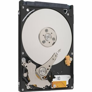 "Seagate Momentus Thin ST500LT015 500 GB 2.5"" Internal Hard Drive"