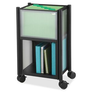 Safco Impromptu Mobile Storage Center SAF5376BL