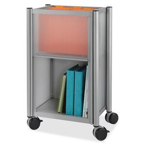 Impromptu Mobile Storage Center