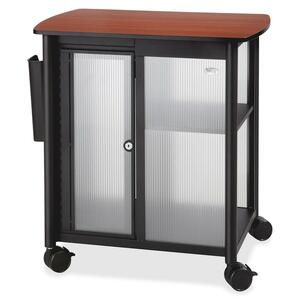 Impromptu Personal Mobile Storage Center