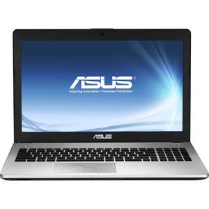 "Asus N56VZ-QS71-CBIL 15.6"" LED Notebook - Intel Core i7 2.30 GHz - Black N56VZ-QS71-CBIL"