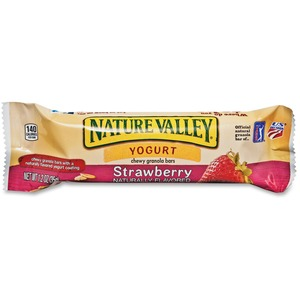 NATURE VALLEY Yogurt Chewy Granla Bars GNMSN13158