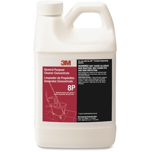 3M 8P General Purpose Cleaner Concentrate MMM8P