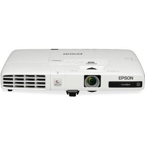 Epson PowerLite 1776W LCD Projector | HDTV | 16:10