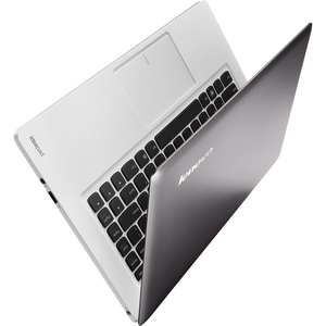 "Lenovo IdeaPad U310 43752CU 13.3"" LED Ultrabook - Intel - Core i3 i3-3217U 1.8GHz 43752CU"