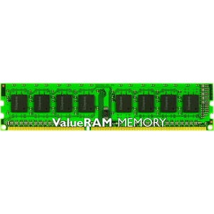 Kingston KVR13R9D8K4/16I 16GB 4X4GB Kits DDR3-1333 CL9 DIMM ECC Reg Quad Channel Memory