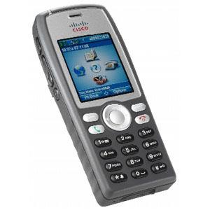 Cisco 7925G FCC; CM/CME IP PHONE