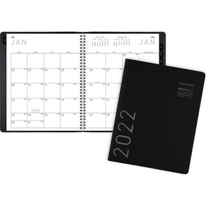 At-A-Glance Contemporary Monthly Planner AAG70120X05