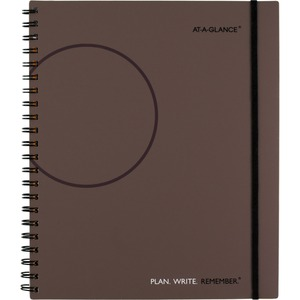 At-A-Glance Undated Planning Notebook AAG70620930