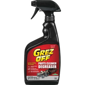 Spray Nine Grez-off Heavy Duty Degreaser PTX22732