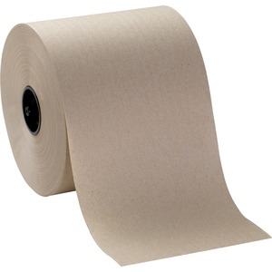 SofPull Hardwound Kraft Roll Paper Towels GEP26920