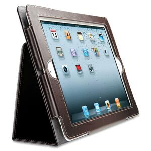 Kensington Carrying Case (Folio) for iPad - Brown KMW39511