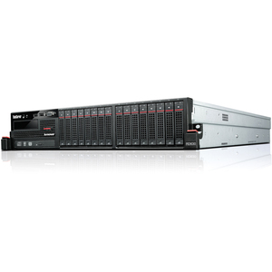 LENOVO UNITED STATES Lenovo ThinkServer RD630 2594A6U 2U Rack Server - 1 x Intel Xeon E5-2640 2.5GHz - LENOVO UNITED STATES - 2594A6U at Sears.com