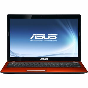 ASUS K53E-QB31 Intel Core i3 2370M 4GB 500GB 15.6in DVDRW HDMI WIN7HP Notebook Red