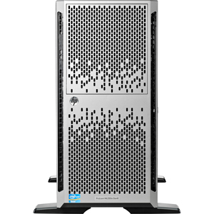 HP ProLiant ML350e G8 648376-001 5U Tower Server - 1 x Intel Xeon E5-2407 2.2GHz 648376-001