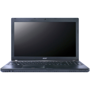 Acer TMP653-V-6499 Intel i7 3520M 8GB 500GB 15.6in DVDRW WLAN Windows 7 Pro 64BIT Notebook Aluminum