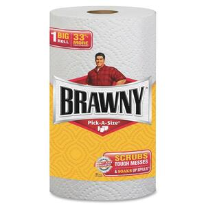 Brawny Industrial Pick-a-Size Paper Towels GEP44511CT