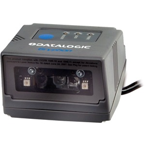 Datalogic Adc GFS4400 Gryphon Fixed Barcode Scanner 2D USB