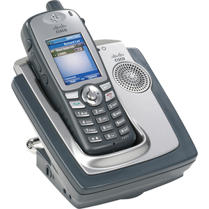 Cisco-IMSourcing Unified 7921G IP Phone - Wireless - 1 x Total Line - VoIP - Caller ID - Speakerphone - USB