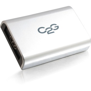C2G USB 2.0 TO HDMI ADAPTER W/ AUDIO UP TO 1080P