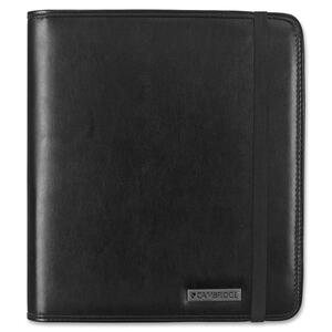 Cambridge Deluxe Carrying Case for iPad - Black MEA67133
