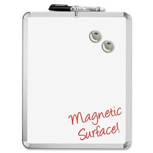 The Board Dudes MetaliX Magnetic Dry-Erase Board BDU45000UA4