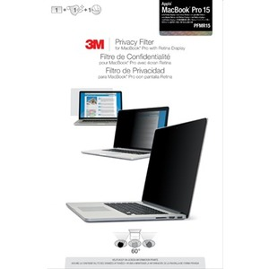 3M - SUPPLIES PFMR15 PRIVACY FILTER 15IN FOR MACBOOKRETINA DISPLAY