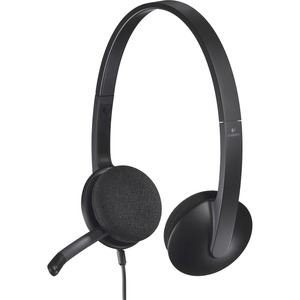 Logitech USB Headset H340 LOG981000507