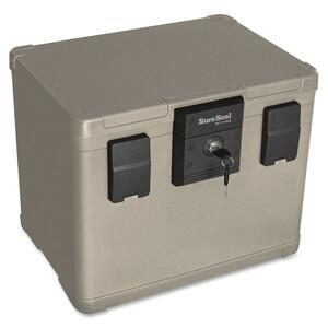 FireKing SureSeal .6cu ft. Media Fire File Chest FIRSS106