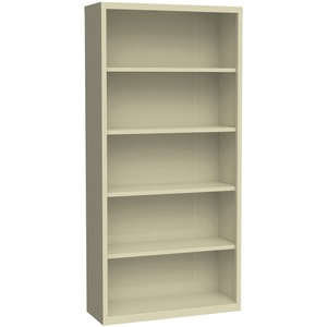 Lorell Fortress Series Bookcases LLR41290