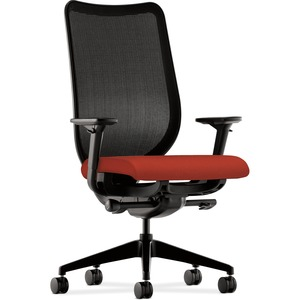 HON Nucleus Sries ilira-stretch M4 Back Work Chair HONN103CU42