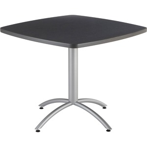 "Iceberg CafeWorks 36"" Square Cafe Table ICE65618"