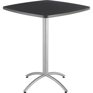"Iceberg CafeWorks 36"" Square Bistro Table ICE65638"