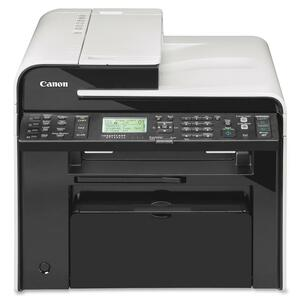 Canon imageCLASS MF4880DW Laser Multifunction Printer - Monochrome - Plain Paper Print - Desktop CNMICMF4880DW
