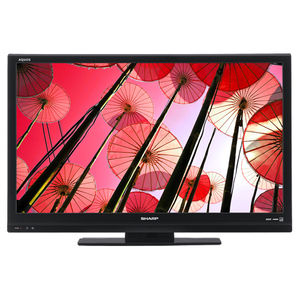 Sharp Electronics LC-39LE440U