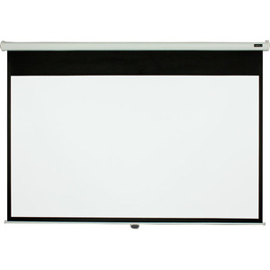 ELUNEVISION 106IN INCEILING MOTORIZED 16:9 PROJECTOR SCREEN