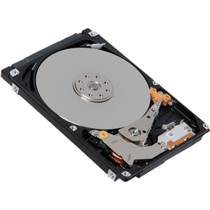Toshiba 1 TB 2.5&quot; Internal Hard Drive - SATA - 5400 rpm - 8 MB Buffer