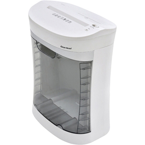 Gear Head Home/Office Cross-Cut Shredder With CD/DVD Slot