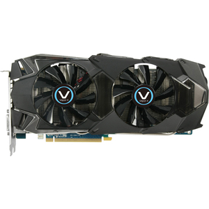 Sapphire Vapor-X Radeon HD 7950 OC 900MHZ 3GB 5.0GBPS GDDR5 DL-DVI-I/DVI-D/HDMI/DP PCI-E Video Card