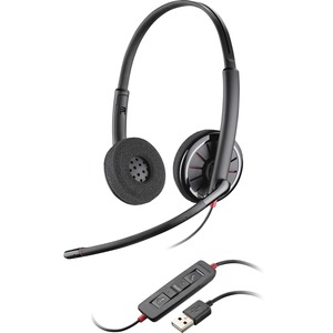 Plantronics Blackwire C320 USB Headset PLNBLACKWIRC320
