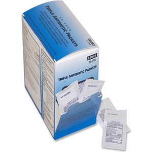 Acme United First Aid Single-use Packets Burn Ointment ACM90320