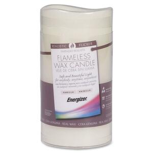 Energizer Flameless LED Wax Candle EVEDPS1DL003