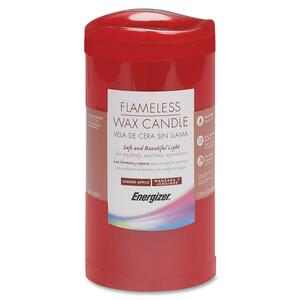 Energizer Flameless LED Wax Candle EVEDPS1DL014