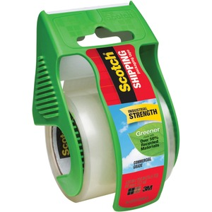 Scotch Greener Commercial-Grade Packaging Tape MMM175G