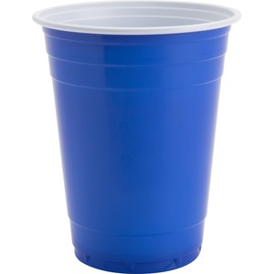 Genuine Joe Plastic Party Cup GJO11250