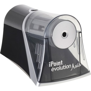 Acme United iPoint Evolution Axis Single Hole Sharpener ACM15510