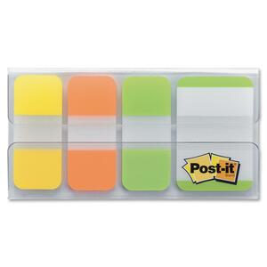 Post-it Durable Index Tabs MMM686YOLLOTG