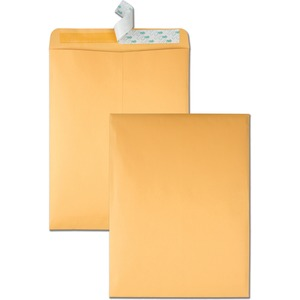 Quality Park Durable Kraft Catalog Envelopes QUA41620