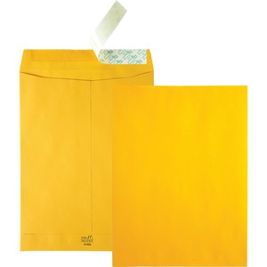 Quality Park Durable Kraft Catalog Envelopes QUA41420